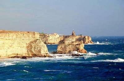 Увлекательный отдых на берегах Крыма