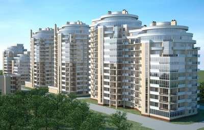 Покупка квартиры в новостройке: главные преимущества