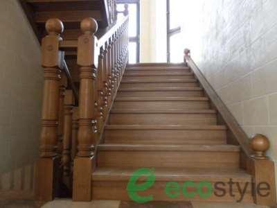 EcoStyle – изготовление лестниц на заказ