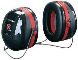 Качественные защитные наушники от шума и вибраций