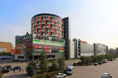 Аренда помещений в ТЦ «Город на Рязанке» для развития бизнеса