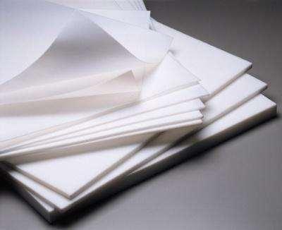 Фторопласт листовой: технические особенности и области применения
