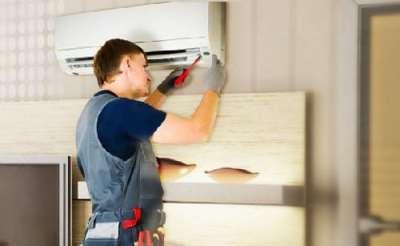 Закажите услугу ремонта кондиционера у настоящих профессионалов