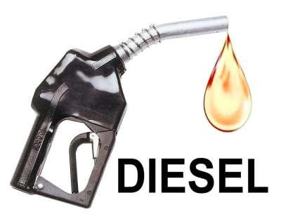 Продаю дизельное топливо с доставкой в Москве и Московской области