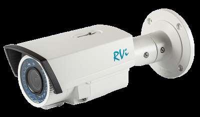 IP-видеокамеры современного образца к вашим услугам