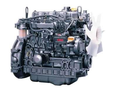 """Дизельные двигатели """"Янмар"""" по лучшей цене от компании """"МС-партс"""""""