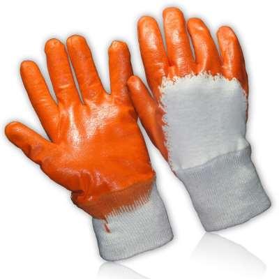 Применение нитриловых перчаток