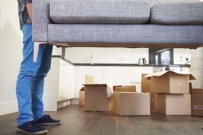 Перевозку мебели на дачу лучше всего доверить профессионалам