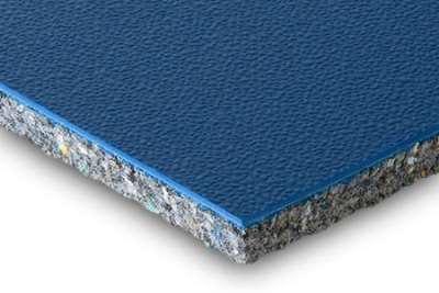 В чем секрет популярности резинового напольного покрытия?