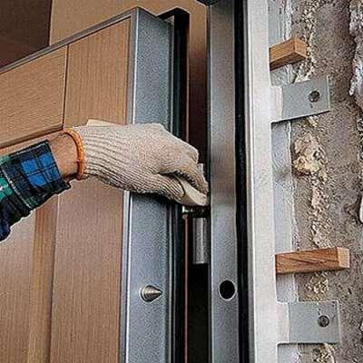 Демонтаж дверей своими руками: все «за» и «против»