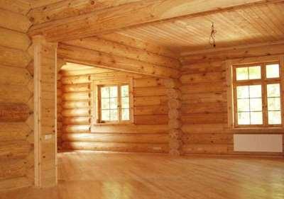 Особенности теплоизоляции деревянного дома