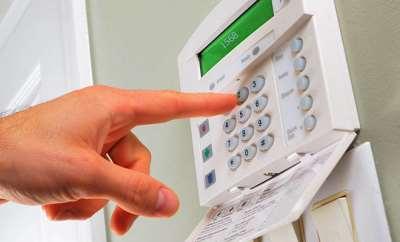Разновидности охранной сигнализации для дома