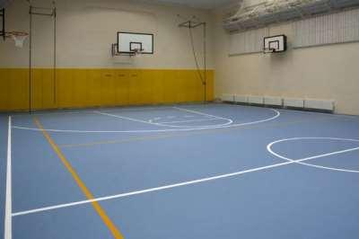 Все о модульных покрытиях для спортивных залов