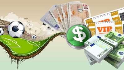Зарабатывайте деньги на ставках в  букмекерской конторе Олимп