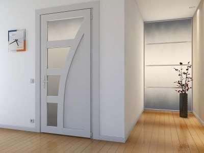 Какие они, качественные ПВХ-двери?