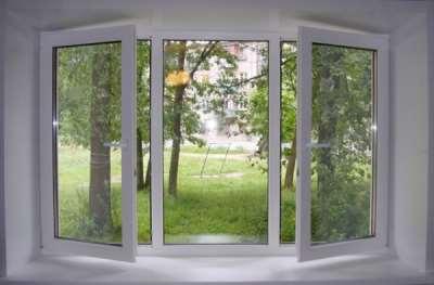 Пластиковые окна – лучший выбор для каждого дома