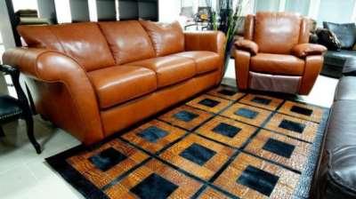 Экокожа для домашней мебели