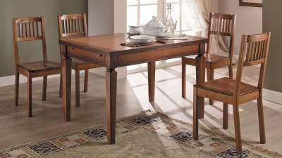 Деревянные стулья для дома: на что обратить внимание при выборе