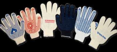 Виды и преимуществах рабочих перчаток