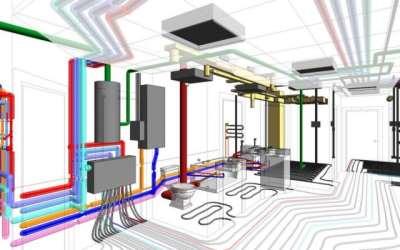 Где заказать проектирование и монтаж инженерных систем «под ключ»?