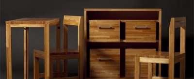 Все что нужно знать о реставрации мебели