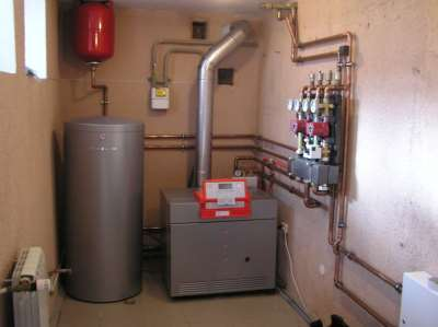Как правильно сделать водопровод в частном доме
