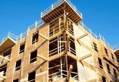 Основные этапы строительства домов из СИП-панелей