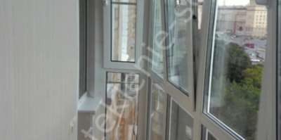 Сделайте балкон или лоджию полноценными помещениями