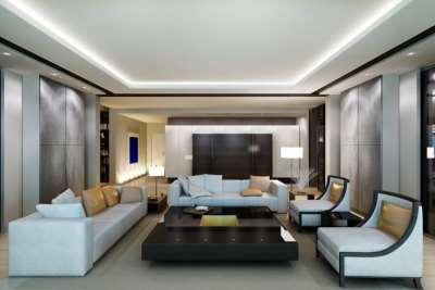 """Доверьте дизайн интерьера квартиры или дома студии """"Файнблат"""""""
