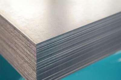 Преимущества нержавеющего листового металла