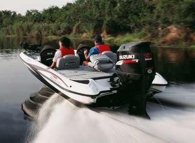Как выбрать мотор для лодки
