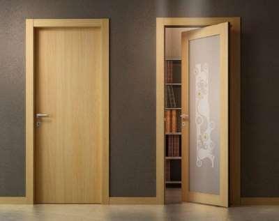Проблемы с дверьми и анализ действий