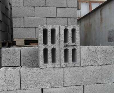 Сколько стоит керамзитобетонный блок