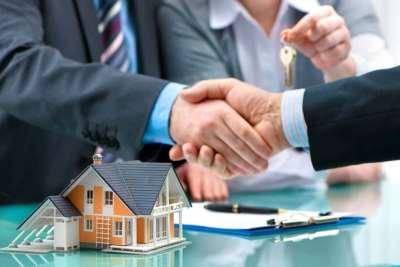 Комплексное сопровождение сделок с недвижимостью