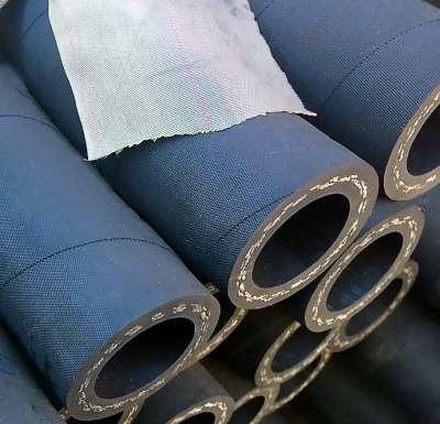 ТД «Рати» — резиновые рукава для метрополитена и ж/д составов