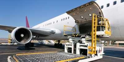 Авиаперевозки грузов по РФ