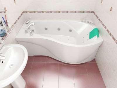 Неоспоримые преимущества ванн европейского производства