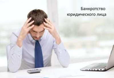 Доверьтесь профессионалам в вопросах признания компании банкротом