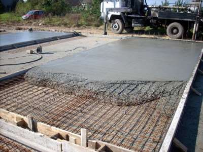 Классификация бетонов и цементных растворов