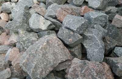Бутовый камень — незаменимый помощник в воплощении самых смелых идей