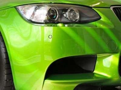 Что представляет собой термокраска для авто
