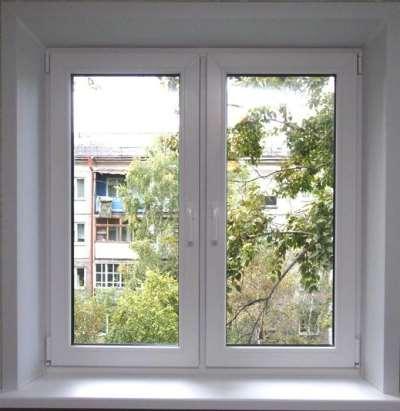 Пластиковые окна – приятный внешний вид, и надежная сохранность тепла