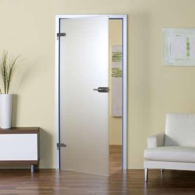 Установка стеклянных дверей в ванной: пошаговая инструкция