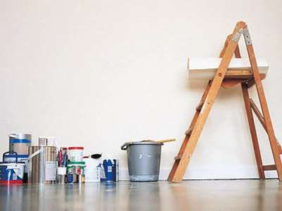 Требуется ремонт квартиры под ключ