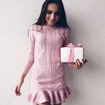 Женская одежда ручной работы – для уникальных образов