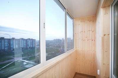Какое оно, комплексное остекление балконов и лоджий?