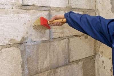 Как покрасить фасад самостоятельно