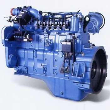 Ремонт и обслуживание дизельных двигателей и электростанций