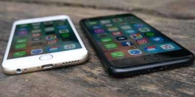 Импульс предлагает только современные смартфоны
