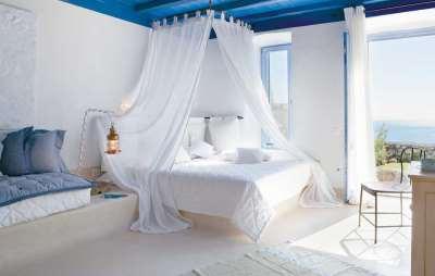 Спальня для молодожёнов